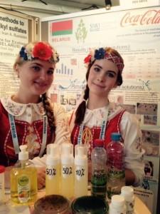Vitryskor